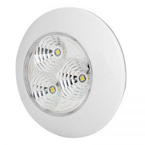 rv led lights and led camper lights - led dome lights