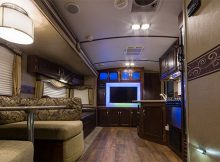 rv led lights and led camper lights interior lighting