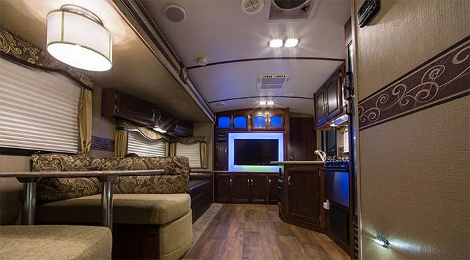 Rv Led Lights And Led Camper Lights Super Bright Leds