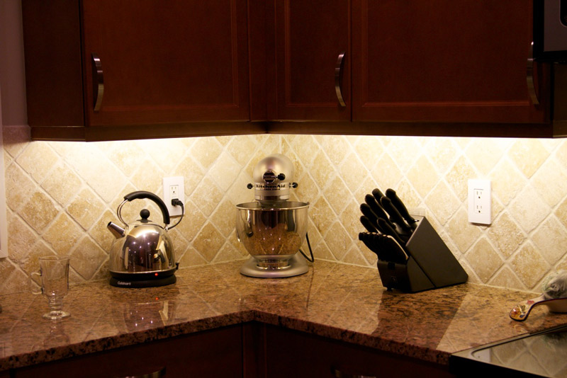 Under Counter Lights Home Design And