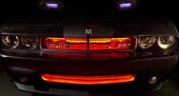 Tj Grille Lights Jeep Wrangler Forum