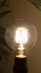 G25D Vintage Filament Bulb