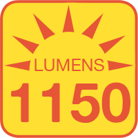RLFM-x12W-x-98S outputs up to 1150 lumens