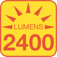 CLD15-x22N outputs up to 1500 lumens