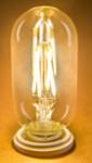 T14D Radio Style Filament Bulb