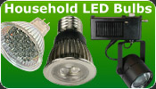 Household LED Bulbs