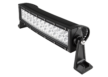 Led light bars for trucks super bright leds curved aloadofball Image collections