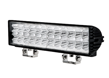 Led light bars for trucks super bright leds straight aloadofball Image collections