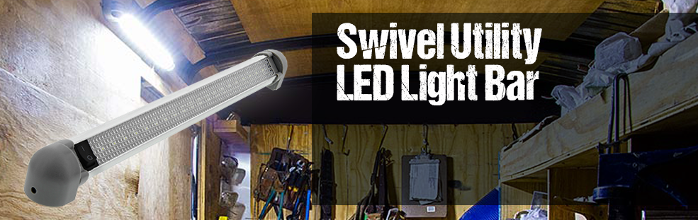 Led Truck And Trailer Lights Super Bright Leds