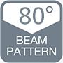 80 beam