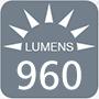 960 Lumen
