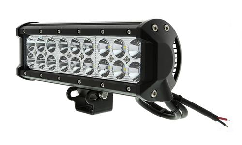 54w titan series lightbar