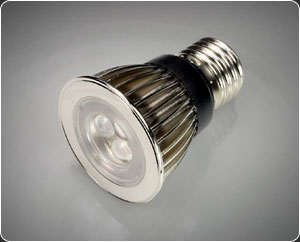 4 Watt LED Light Bulb
