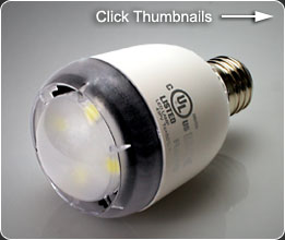 13 Watt LED Light Bulb