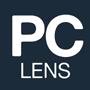 polycarbonate lens