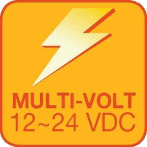 Voltage Range