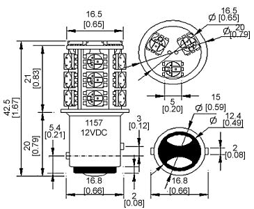 Basic Appliance Wiring Diagram together with P0350 besides Simple Garage Wiring Diagram as well Wiring Diagram For 3 Bedroom House moreover Low Profile Led Warning Light. on light tower wiring