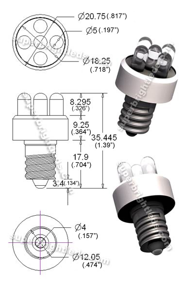 E12-x5 Diagram