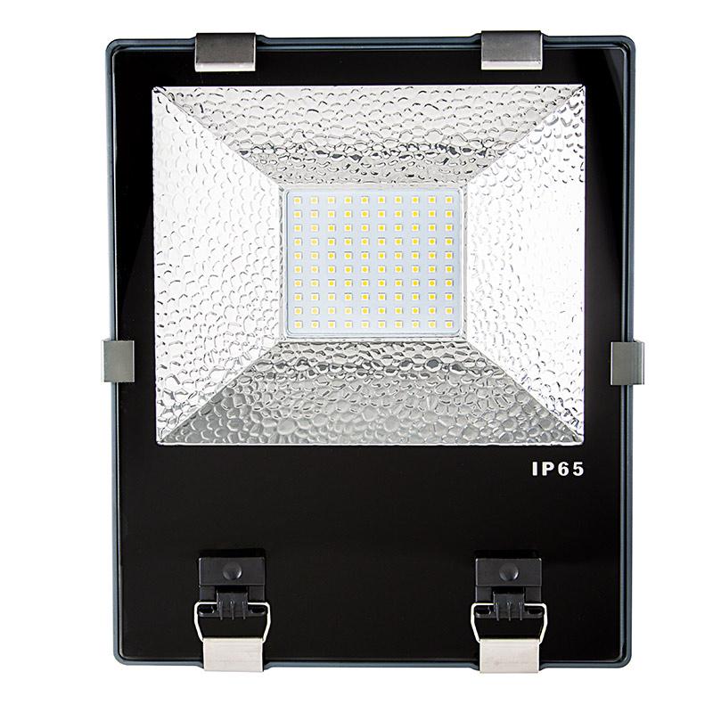 100 watt high power led flood light fixture portable led work lights off road led work. Black Bedroom Furniture Sets. Home Design Ideas