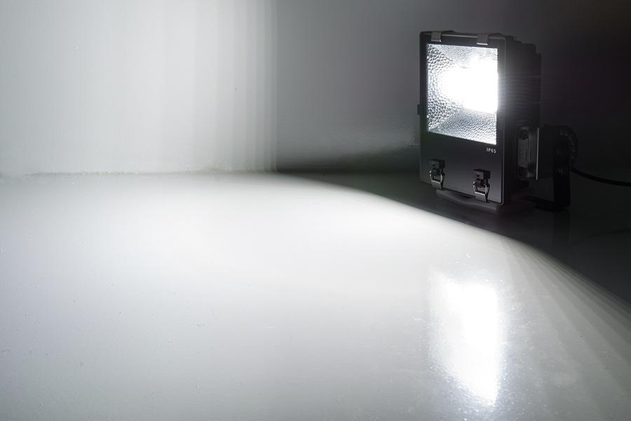 100 Watt High Power LED Flood Light Fixture