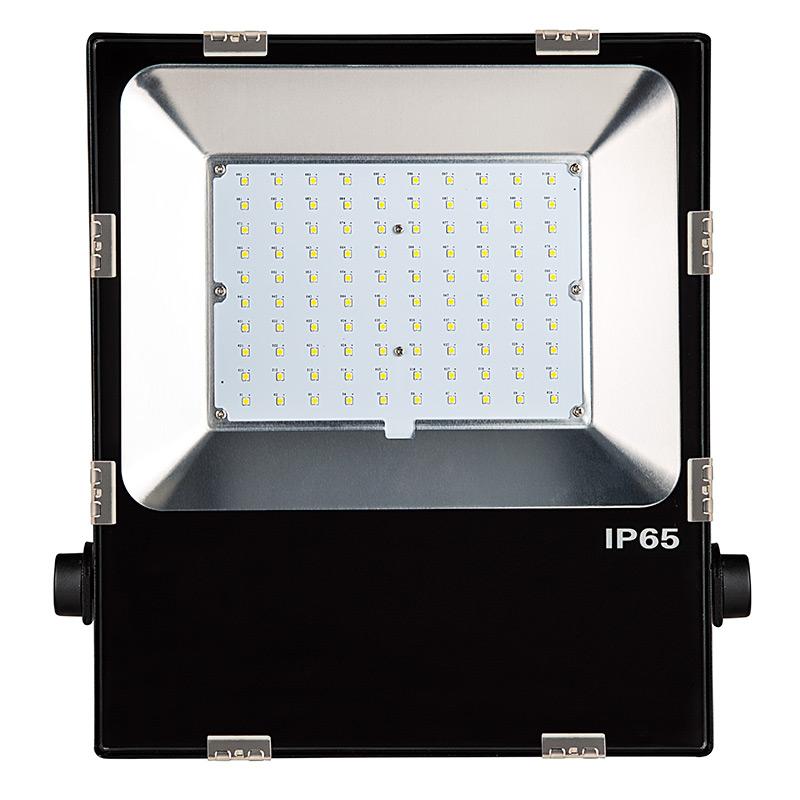 Led Flood Light High Power: 100 Watt LED Flood Light Fixture