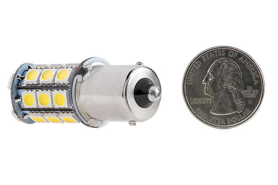 1156 led bulb 27 smd led tower ba15s retrofit led. Black Bedroom Furniture Sets. Home Design Ideas