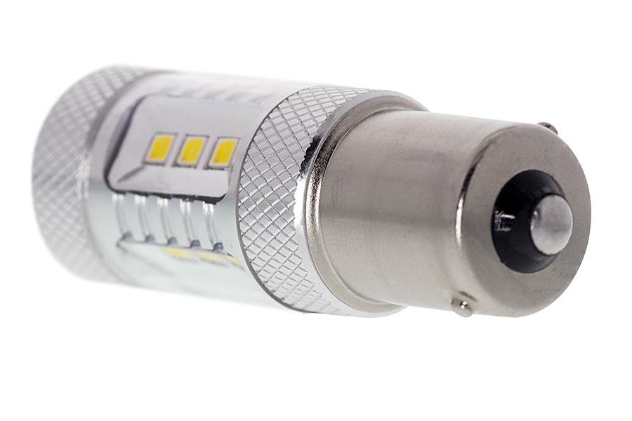 1156 led bulb single intensity 15 smd led tower led. Black Bedroom Furniture Sets. Home Design Ideas
