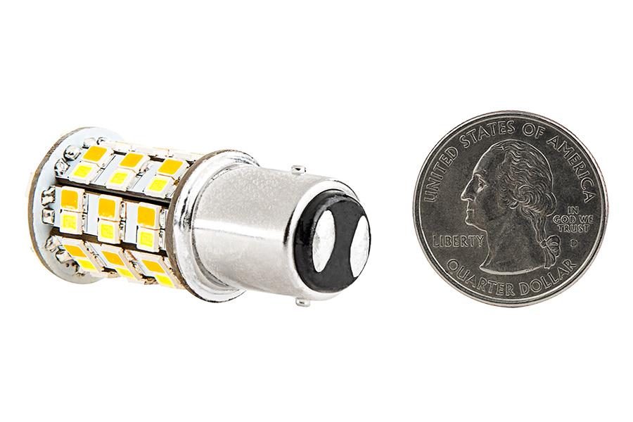 1157 Switchback Led Bulb Dual Intensity 60 Smd Led Tower A Type Led Brake Light Turn Light