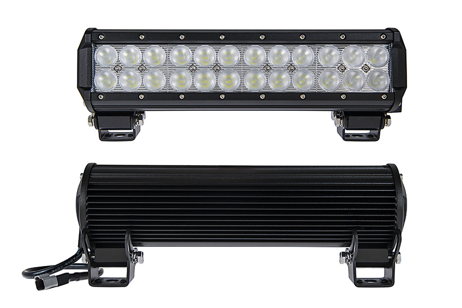 12 heavy duty led inspection light bar 72w 25158 12 heavy duty off road led light bar 72w product description aloadofball Image collections