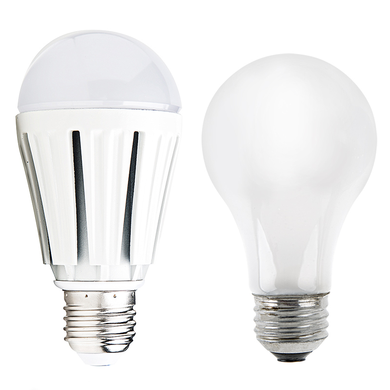 A19 Led Bulb 100 Watt Equivalent Led Globe Bulbs Led Home Lighting Super Bright Leds