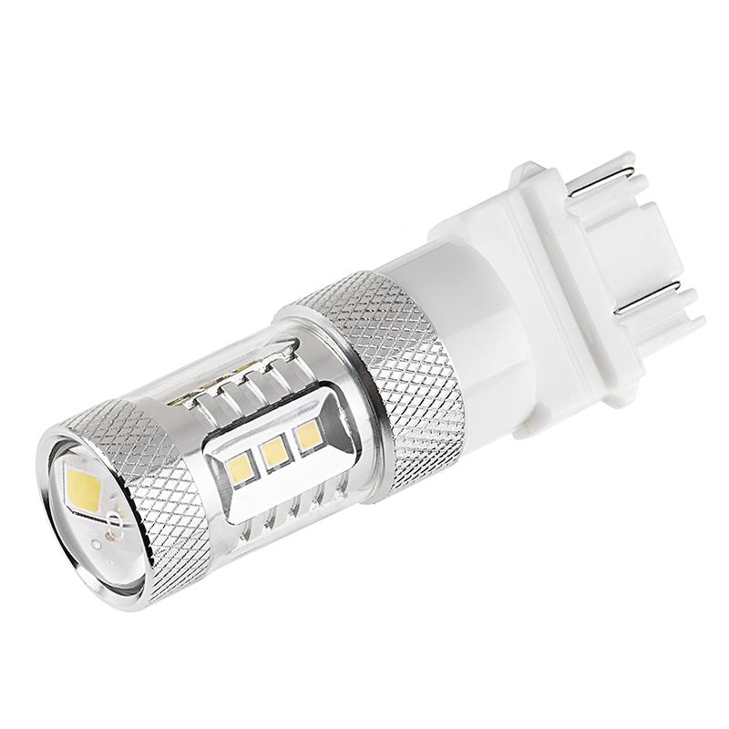 3157 led bulb w focusing lens dual function 15 smd led. Black Bedroom Furniture Sets. Home Design Ideas