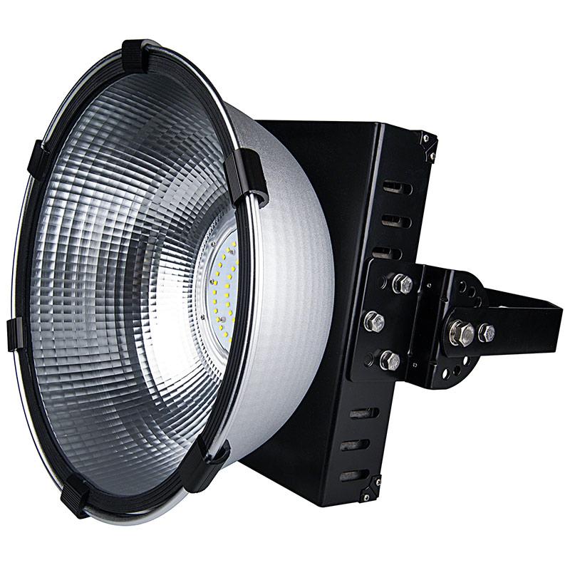 High Bay LED Warehouse Lighting Luminaire 150 Watt