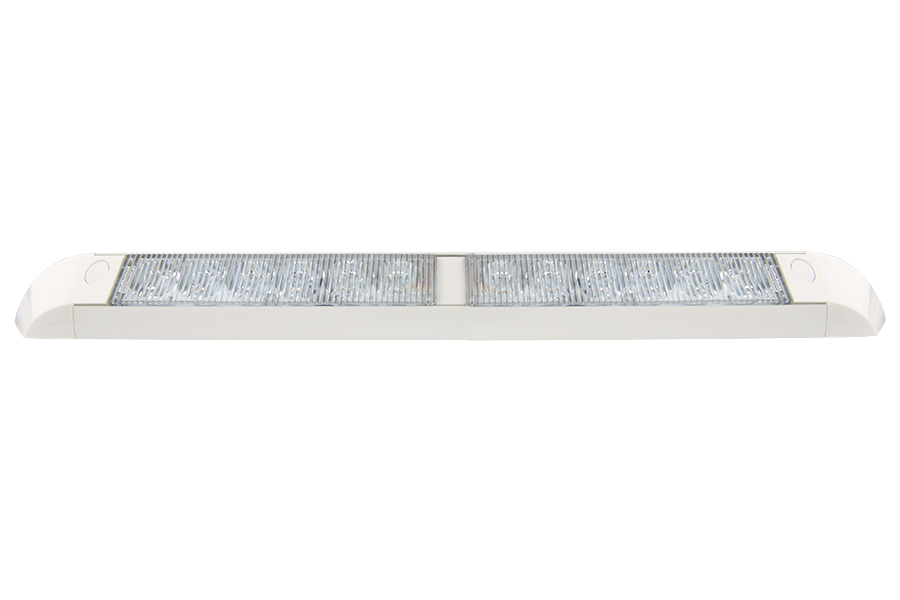 16 RV Awning Lights Profile View