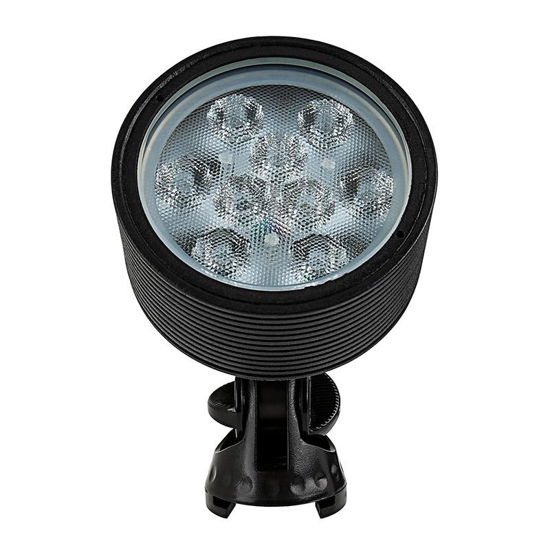 18w color changing rgb led landscape spotlight 40 watt equivalent 525 lumens remote sold. Black Bedroom Furniture Sets. Home Design Ideas