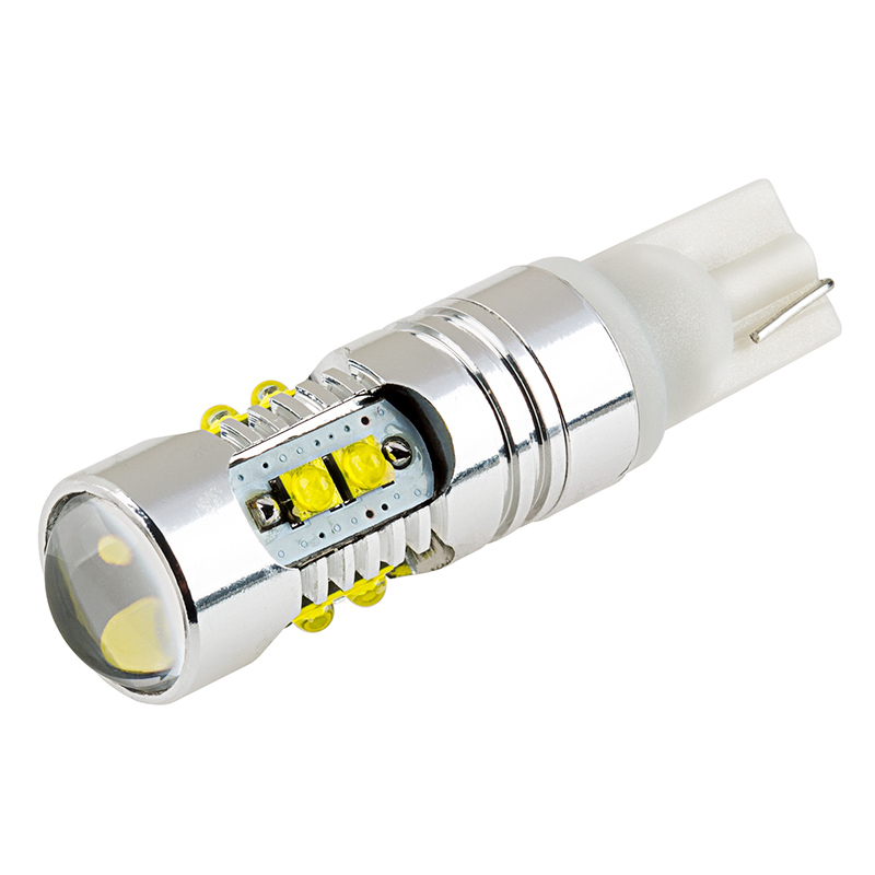 921 LED Bulb W/ Focusing Lens