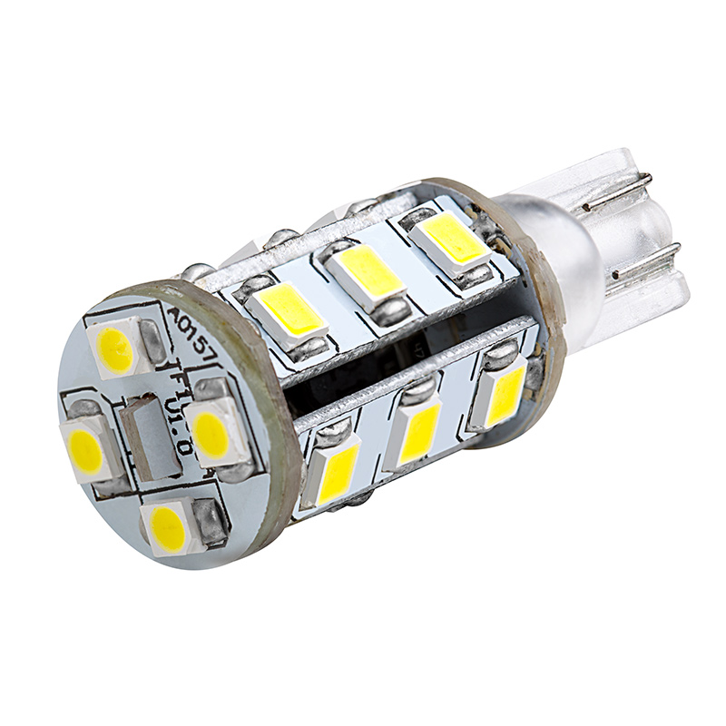 Light Bulb 194: 921 LED Bulb - 19 SMD LED Wedge Base Tower,Lighting