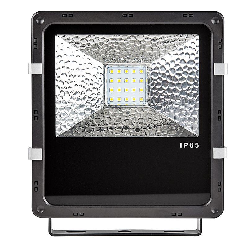 20 watt high power led flood light fixture led flood. Black Bedroom Furniture Sets. Home Design Ideas