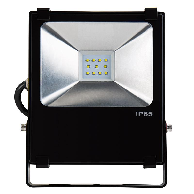 20 Watt High Power LED Flood Light Fixture in Cool White
