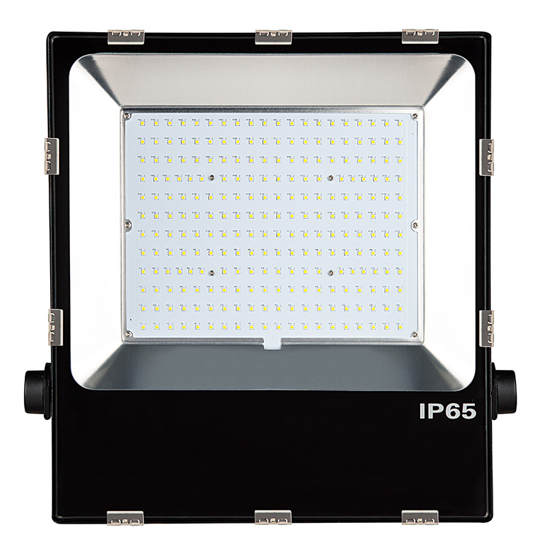 200 watt led flood light fixture 25 000 lumens led flood lights. Black Bedroom Furniture Sets. Home Design Ideas
