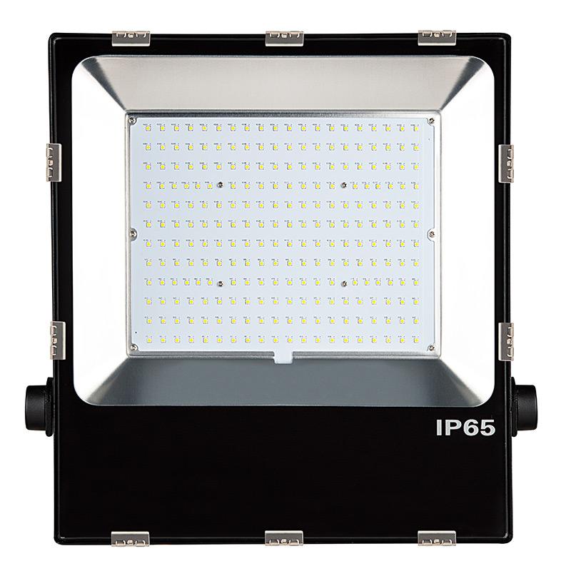 200 Watt LED Flood Light Fixture 3000K 4000K 6000K 750