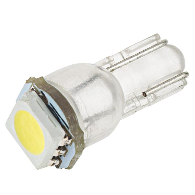 24 led bulb 1 smd led miniature wedge base super bright leds. Black Bedroom Furniture Sets. Home Design Ideas