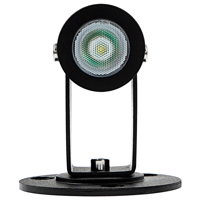 3 watt led landscape spot light 20 watt equivalent 150 for Led landscape lighting