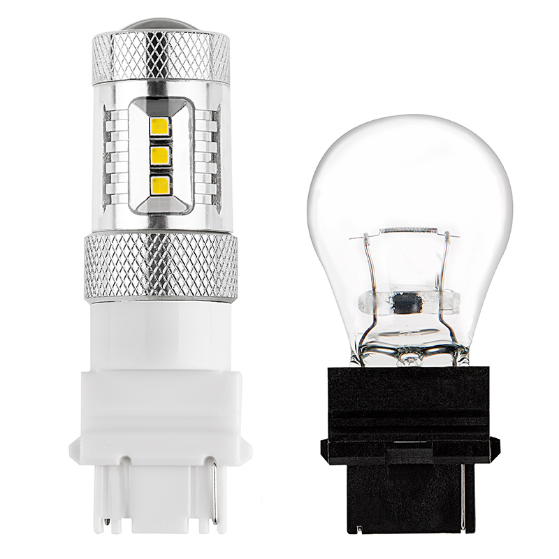 3156 LED Bulb W/ Focusing Lens