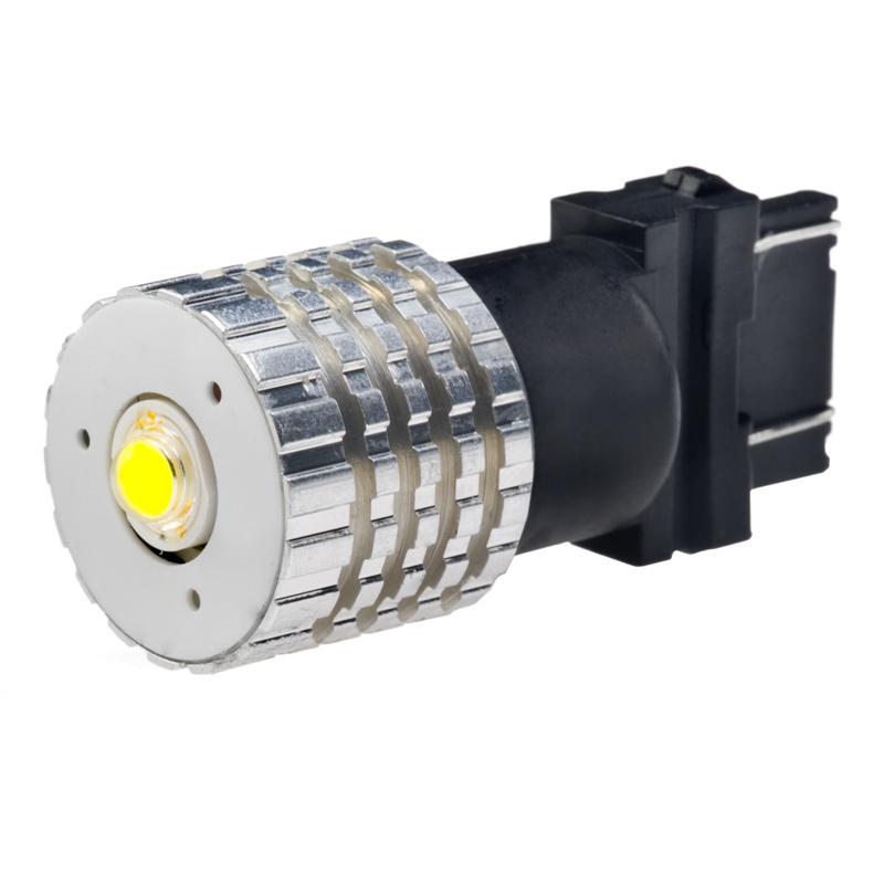 3157 led bulb dual intensity 1 x 3 watt high power led super bright leds. Black Bedroom Furniture Sets. Home Design Ideas