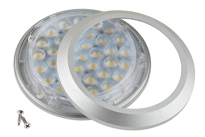 Led Puck Light 20 Watt Equivalent 180 Lumens Surface