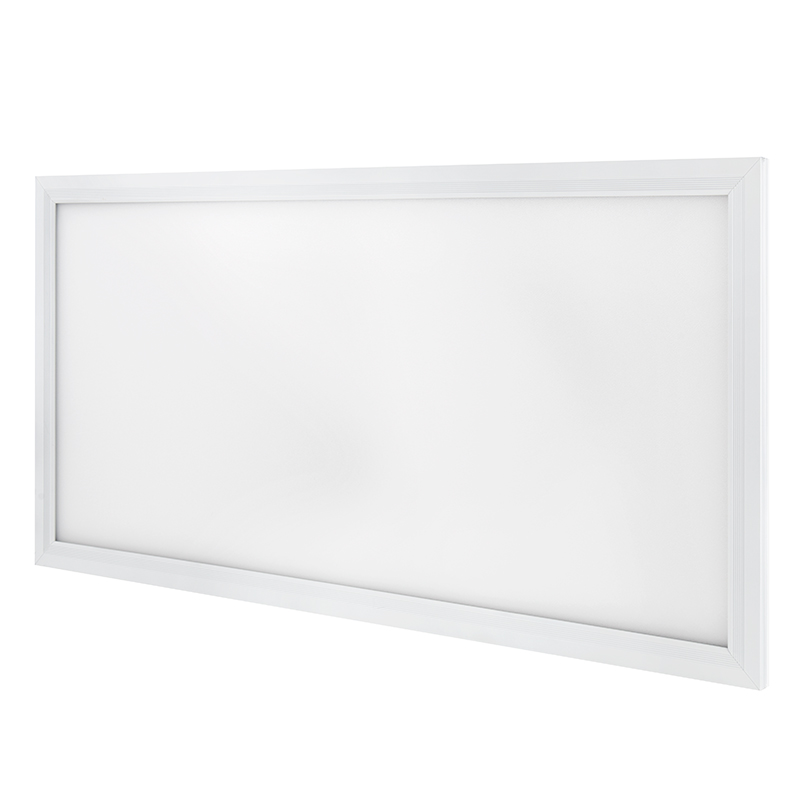 Dimmable 36w Led Panel Light Fixture 1ft X 2ft