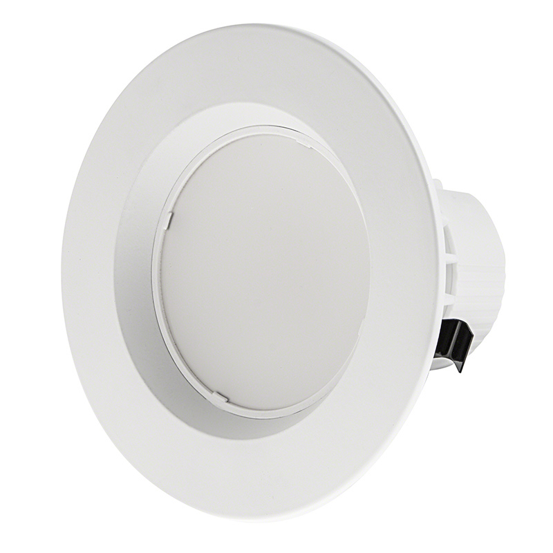 led can light retrofit for 4 fixtures 85 watt. Black Bedroom Furniture Sets. Home Design Ideas