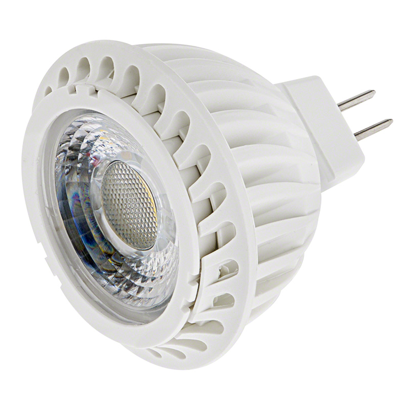 Mr16 Led Bulbs: Multifaceted Lens With High Power