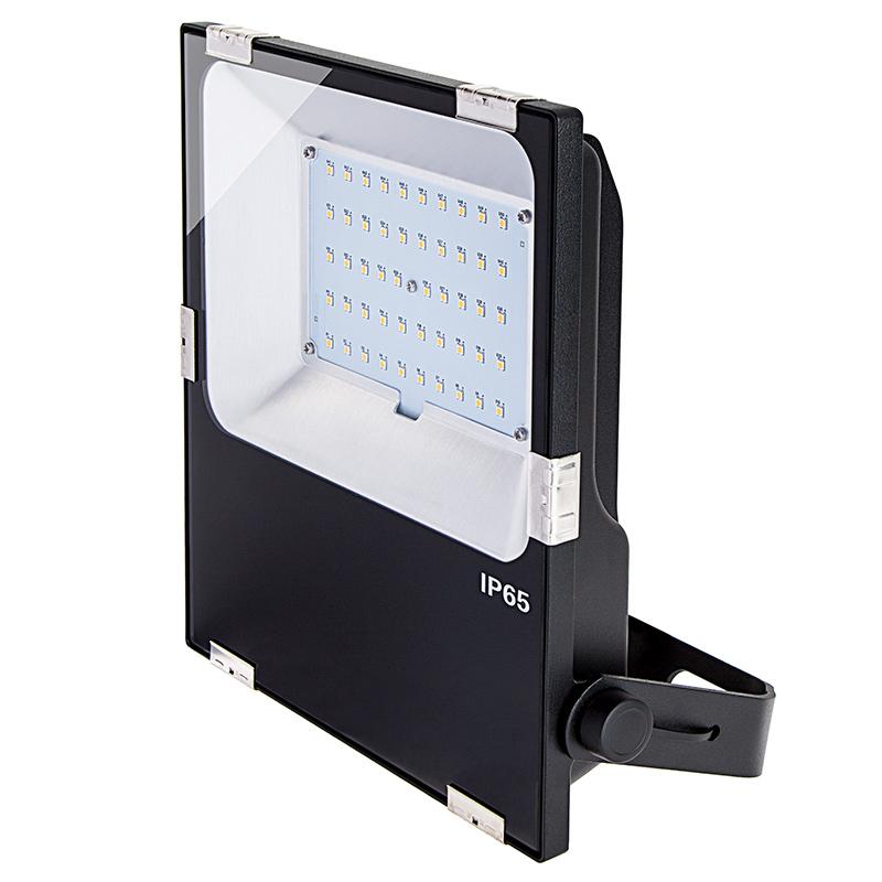 Led Flood Light Fixtures: 50 Watt LED Flood Light Fixture