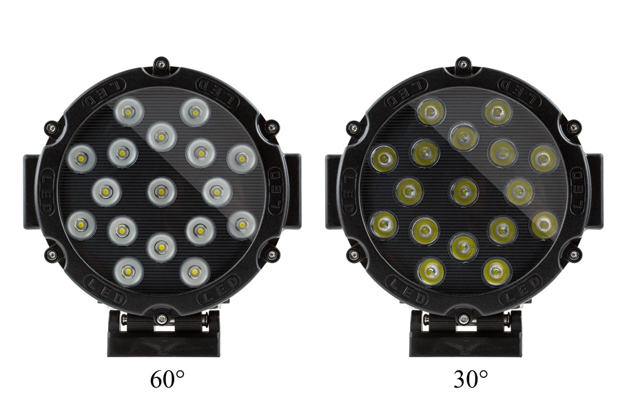 profile products automotive lighting with flash led custer strobes patterns lights low product